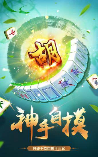 广东大湖麻将 v2.0 第2张
