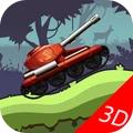 山丘賽車3D手機版