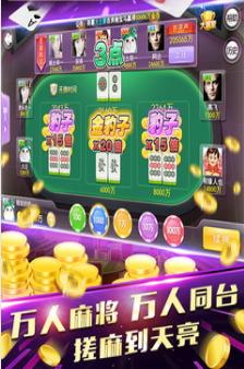 刺激娱乐棋牌 v2.0