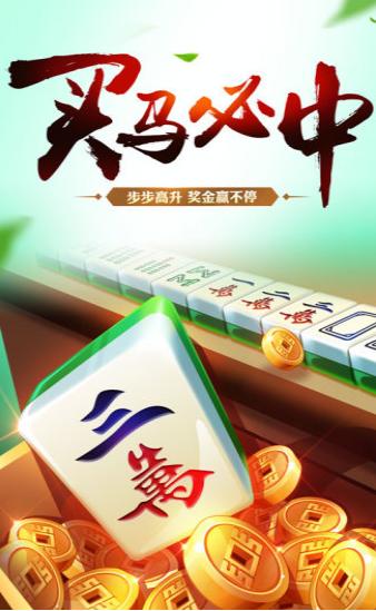 广东大湖麻将 v2.0 第3张
