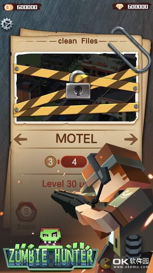 僵尸圍城最后的堡壘手機版圖2