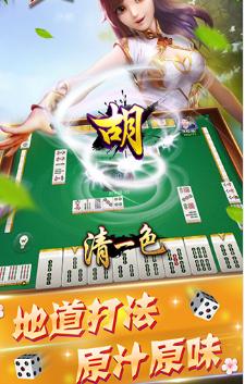 开心贵州麻将 v2.0 第3张