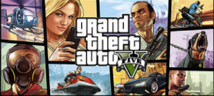 Grand Theft Auto V破解版