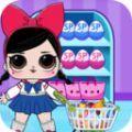 娃娃超市手機版