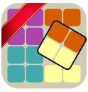 紅寶石方塊邏輯拼圖手機版