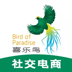 喜樂鳥app