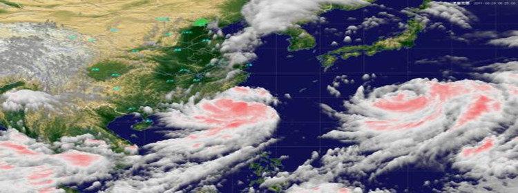 带卫星云图的天气软件