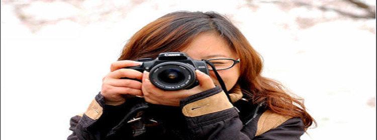 可以学习摄影知识的软件
