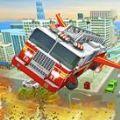 飞行救援卡车手机版