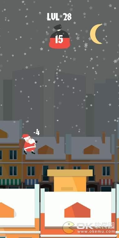 狡猾的圣诞老人手机版图2