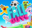 Fall Guys Ultimate Knockout正式版