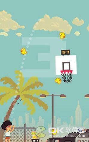 球王街机篮球图3