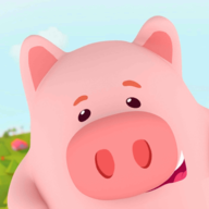 Piggy Farm virtual pet