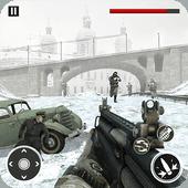 美国vs德国狙击手