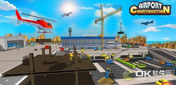 城市模拟建设图2