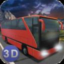 欧洲巴士模拟器3D