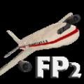 飛行模擬器飛行2