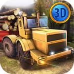 木材运输模拟器游戏