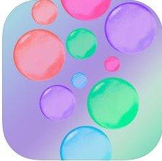 按气泡解压游戏