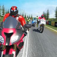 极速摩托车挑战赛
