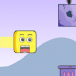 Dashy Cube