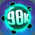 98K消灭病毒