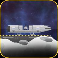 航天模擬救援站