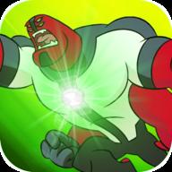 超级外星战斗机英雄