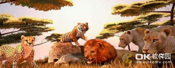 野生动物模拟器3D图2