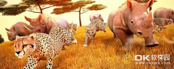 野生动物模拟器3D图3