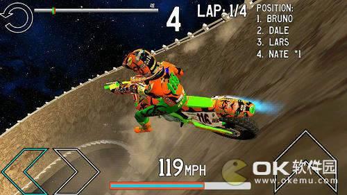 环绕摩托车大赛图3