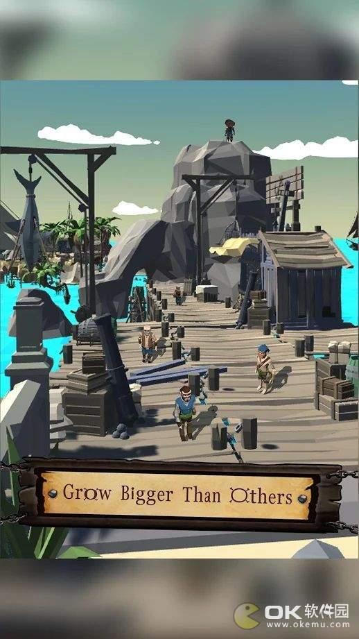Pirate io图4