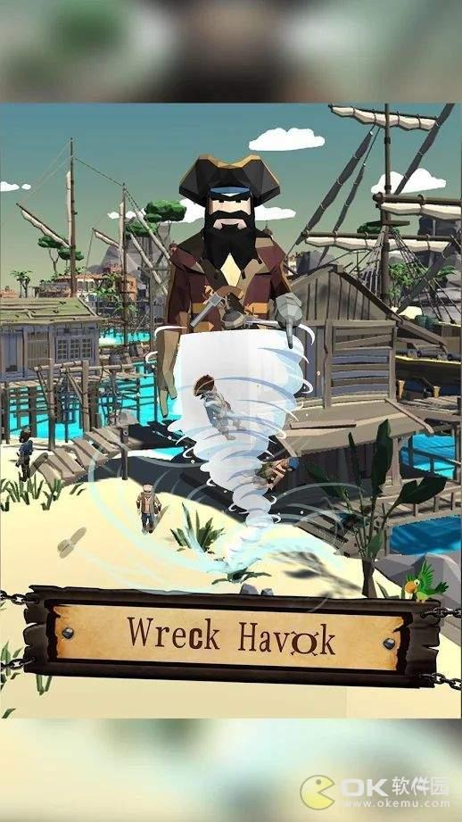 Pirate io图1