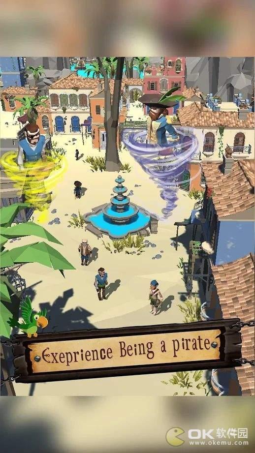 Pirate io图2