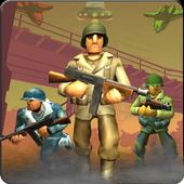 Army Vs Alien