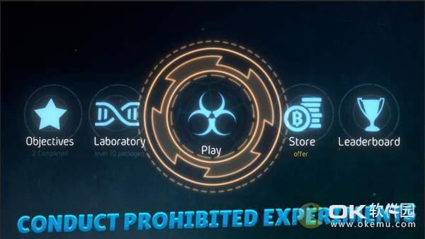 细菌起源2噬菌体的进化图3