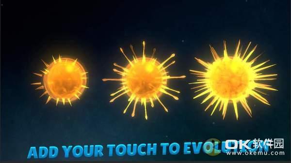 细菌起源2噬菌体的进化图1