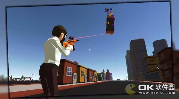 Balloon Gun图1