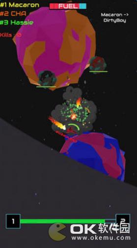 SpaceShooter.io图1