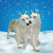 北极狼家庭模拟器