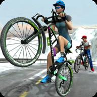 BMX自行车车手无限赛车2019