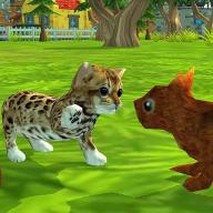 猫捉老鼠模拟器