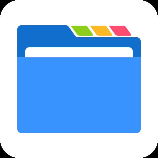 文件压缩解app
