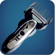 hair clipper prank模拟器