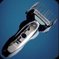 hair clipper prank模拟器