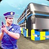 警察巴士Police Bus