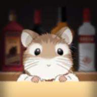 深夜仓鼠酒吧