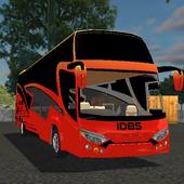 泰国公共汽车模拟器