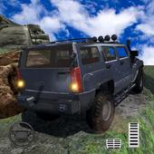 赛车漂移公路汽车模拟器