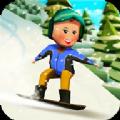滑雪板世界